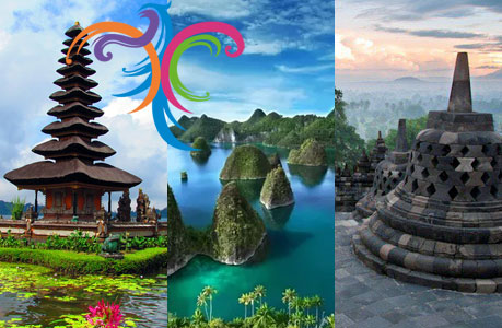 Bali Attractions Packages - Bali Indonesia Holiday